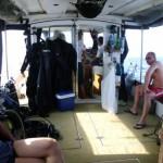21 Luglio al Sestante Diving!!!